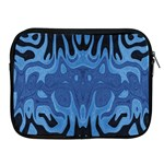 Design Apple iPad 2/3/4 Zipper Case Front