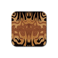 Design Drink Coaster (square) by Siebenhuehner