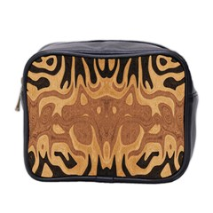 Design Mini Travel Toiletry Bag (two Sides) by Siebenhuehner
