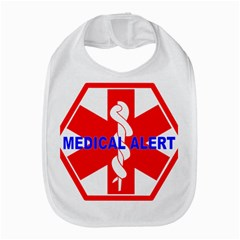 Medical Alert Health Identification Sign Bib by youshidesign