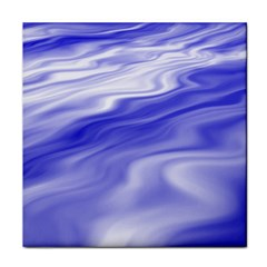 Wave Ceramic Tile