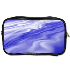 Wave Travel Toiletry Bag (one Side)