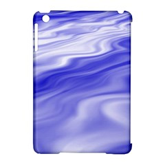 Wave Apple Ipad Mini Hardshell Case (compatible With Smart Cover)