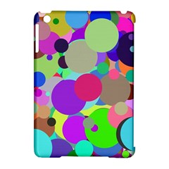 Balls Apple Ipad Mini Hardshell Case (compatible With Smart Cover) by Siebenhuehner
