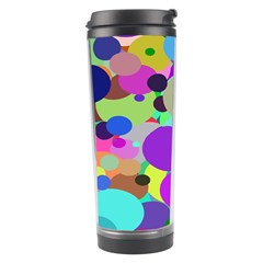 Balls Travel Tumbler by Siebenhuehner