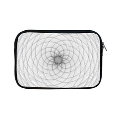 Spirograph Apple Ipad Mini Zipper Case by Siebenhuehner
