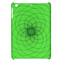 Spirograph Apple Ipad Mini Hardshell Case by Siebenhuehner