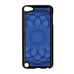 Spirograph Apple Ipod Touch 5 Case (black) by Siebenhuehner