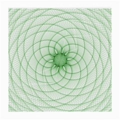 Spirograph Glasses Cloth (medium) by Siebenhuehner