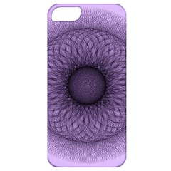 Mandala Apple Iphone 5 Classic Hardshell Case by Siebenhuehner