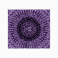 Mandala Canvas 24  X 36  (unframed) by Siebenhuehner