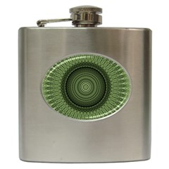 Mandala Hip Flask by Siebenhuehner
