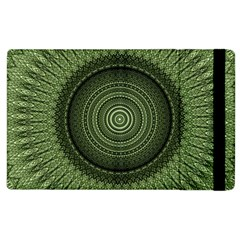 Mandala Apple Ipad 3/4 Flip Case by Siebenhuehner
