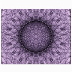 Mandala Canvas 8  X 10  (unframed) by Siebenhuehner