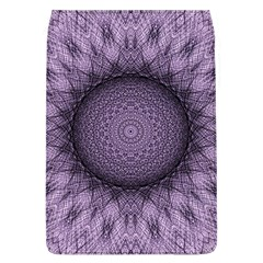 Mandala Removable Flap Cover (large) by Siebenhuehner
