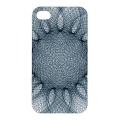 Mandala Apple Iphone 4/4s Hardshell Case by Siebenhuehner