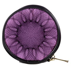 Mandala Mini Makeup Case by Siebenhuehner