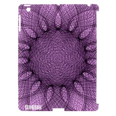 Mandala Apple Ipad 3/4 Hardshell Case (compatible With Smart Cover) by Siebenhuehner