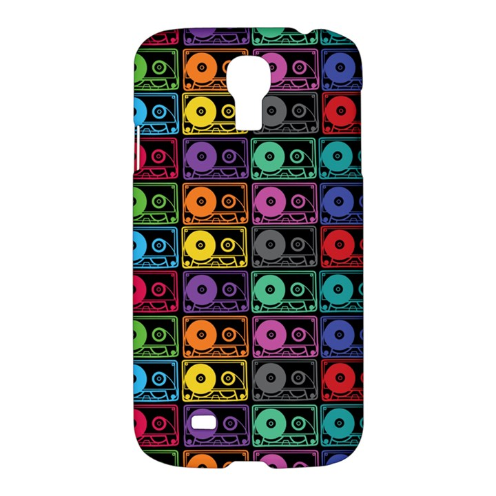 Music case Samsung Galaxy S4 I9500/I9505 Hardshell Case