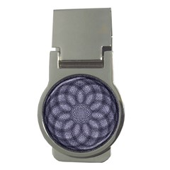 Spirograph Money Clip (round) by Siebenhuehner