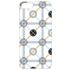 Circle Connection Apple Iphone 5 Classic Hardshell Case