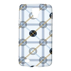 Circle Connection Samsung Galaxy S4 Active (i9295) Hardshell Case
