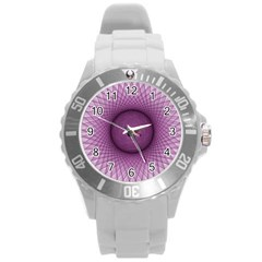 Spirograph Plastic Sport Watch (large) by Siebenhuehner
