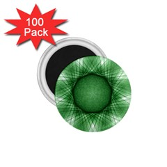 Spirograph 1 75  Button Magnet (100 Pack)