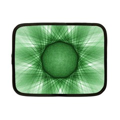 Spirograph Netbook Case (small)