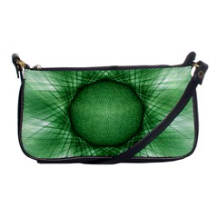 Spirograph Evening Bag by Siebenhuehner
