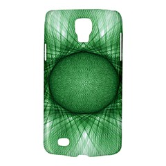 Spirograph Samsung Galaxy S4 Active (i9295) Hardshell Case