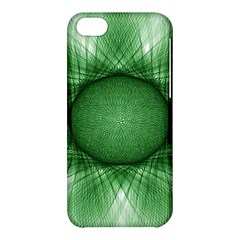 Spirograph Apple Iphone 5c Hardshell Case by Siebenhuehner