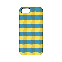 Beach Feel Apple Iphone 5 Classic Hardshell Case (pc+silicone) by ContestDesigns