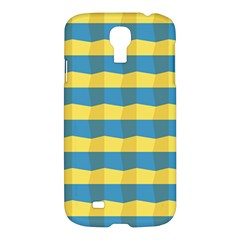 Beach Feel Samsung Galaxy S4 I9500/i9505 Hardshell Case by ContestDesigns