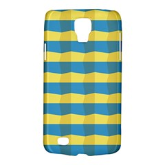 Beach Feel Samsung Galaxy S4 Active (i9295) Hardshell Case by ContestDesigns