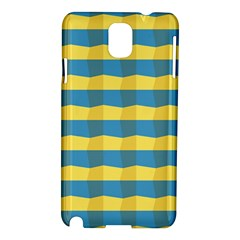 Beach Feel Samsung Galaxy Note 3 N9005 Hardshell Case by ContestDesigns