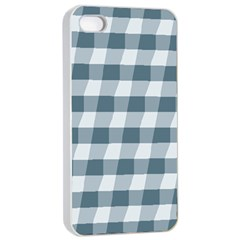 Winter Morning Apple Iphone 4/4s Seamless Case (white) by ContestDesigns