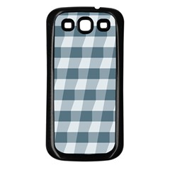 Winter Morning Samsung Galaxy S3 Back Case (black) by ContestDesigns