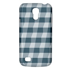 Winter Morning Samsung Galaxy S4 Mini Hardshell Case  by ContestDesigns