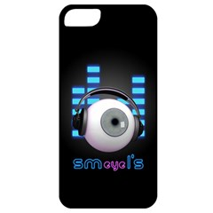 Smeyel s Apple Iphone 5 Classic Hardshell Case