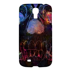 Third Eye Cosmic Samsung Galaxy S4 I9500/i9505 Hardshell Case by Contest1775858a