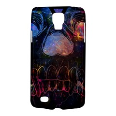 Third Eye Cosmic Samsung Galaxy S4 Active (i9295) Hardshell Case by Contest1775858a
