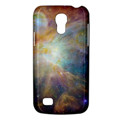 Space Samsung Galaxy S4 Mini Hardshell Case