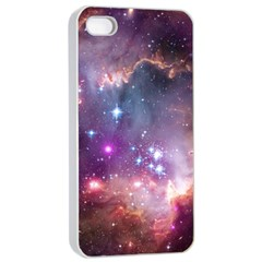 Cosmic Case Apple Iphone 4/4s Seamless Case (white)