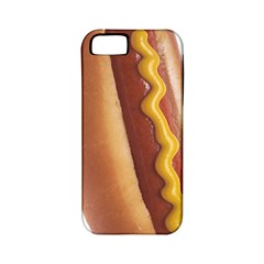 Hotdog Apple Iphone 5 Classic Hardshell Case (pc+silicone) by Contest1775858a