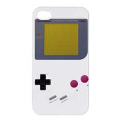 Handheld Gaming Apple Iphone 4/4s Premium Hardshell Case by Contest1775858a