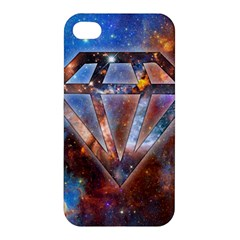 Cosmic Diamond Apple Iphone 4/4s Hardshell Case by Contest1775858a