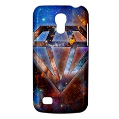 Cosmic Diamond Samsung Galaxy S4 Mini Hardshell Case  by Contest1775858a