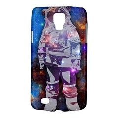 The Astronaut Samsung Galaxy S4 Active (i9295) Hardshell Case by Contest1775858a