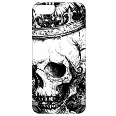 Skull King Apple Iphone 5 Classic Hardshell Case